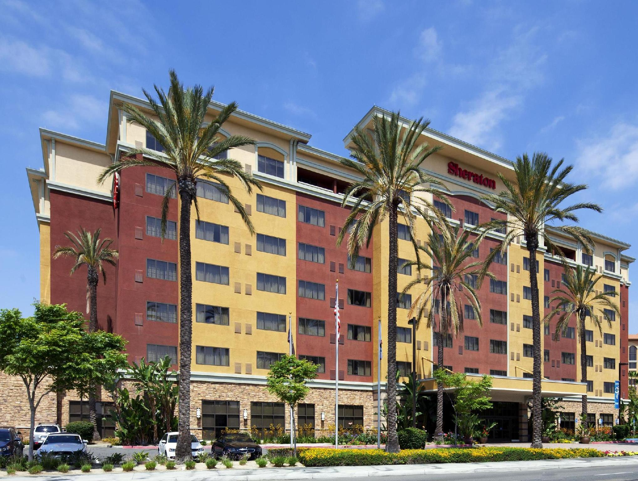 Great More About Sheraton Garden Grove Anaheim South Hotel Awesome Design