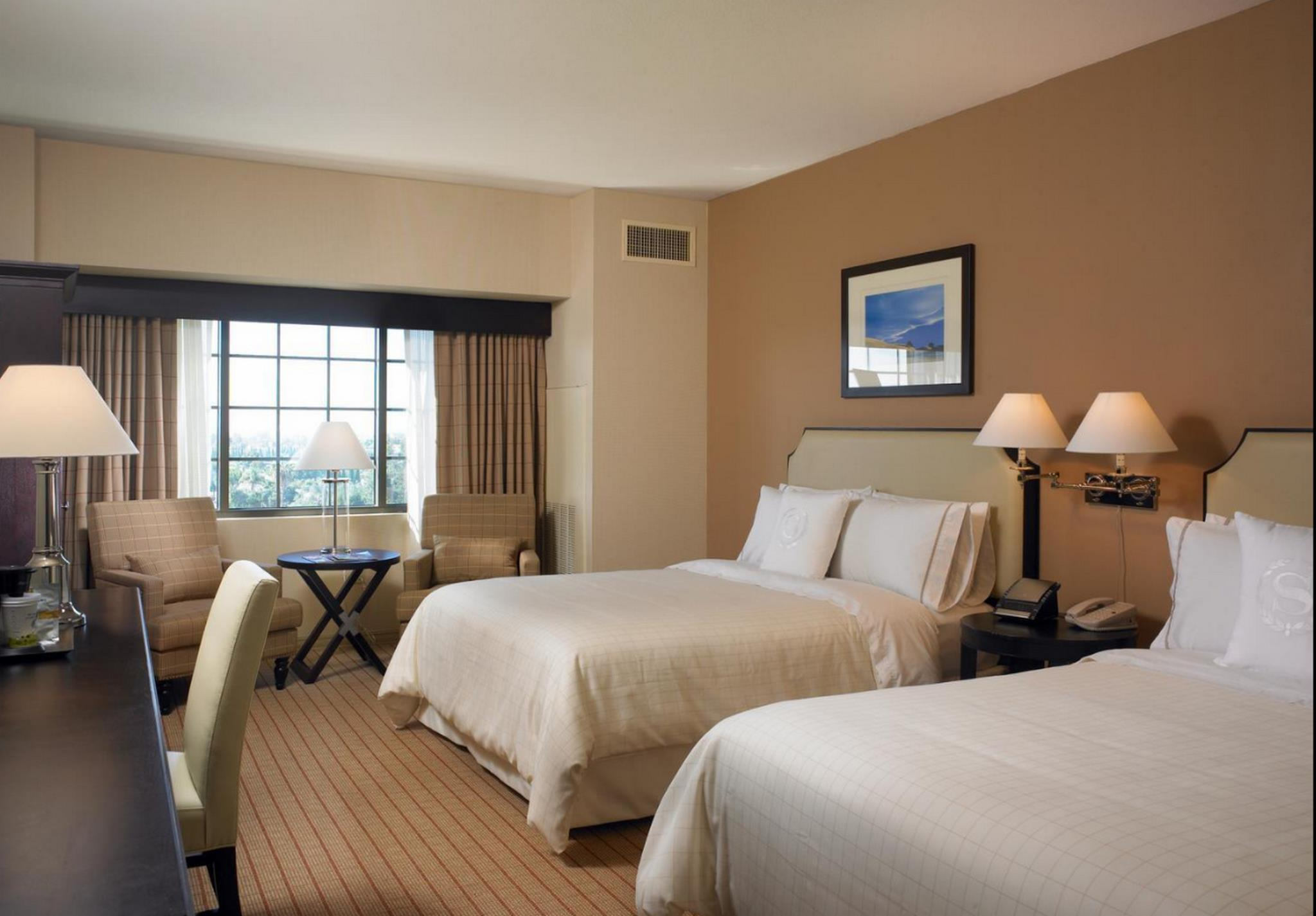 Sheraton Garden Grove Anaheim South Hotel in Los Angeles (CA) - Room ...