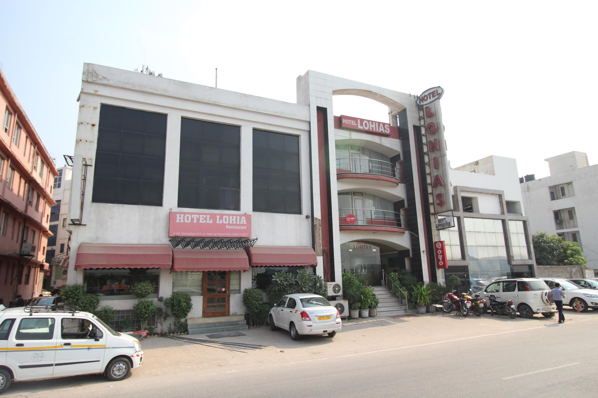 hotel lohias delhi airport new delhi and ncr from 23 save on rh agoda com