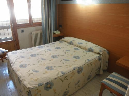 Habitació Doble (1 o 2 Llits) (Double Room (1 or 2 beds))