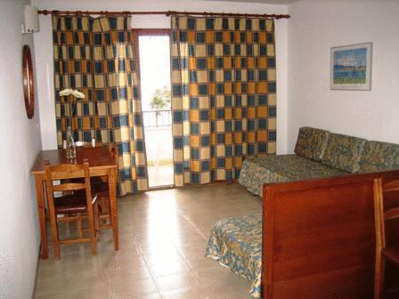 Appartamento con 1 Camera da Letto (1-4 Adulti) (One-Bedroom Apartment (1-4 Adults))
