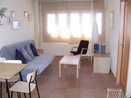 Appartamento con 1 Camera (6 Adulti) (One-Bedroom Apartment (6 Adults))