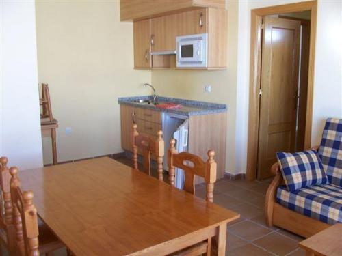 Appartamento con 1 Camera da Letto (4 Adulti) (One-Bedroom Apartment (4 Adults))