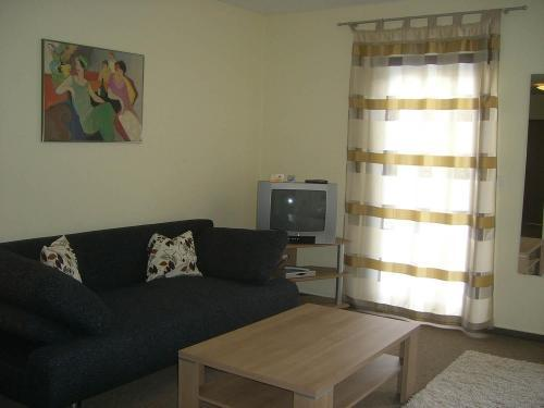 Appartamento (Apartment)