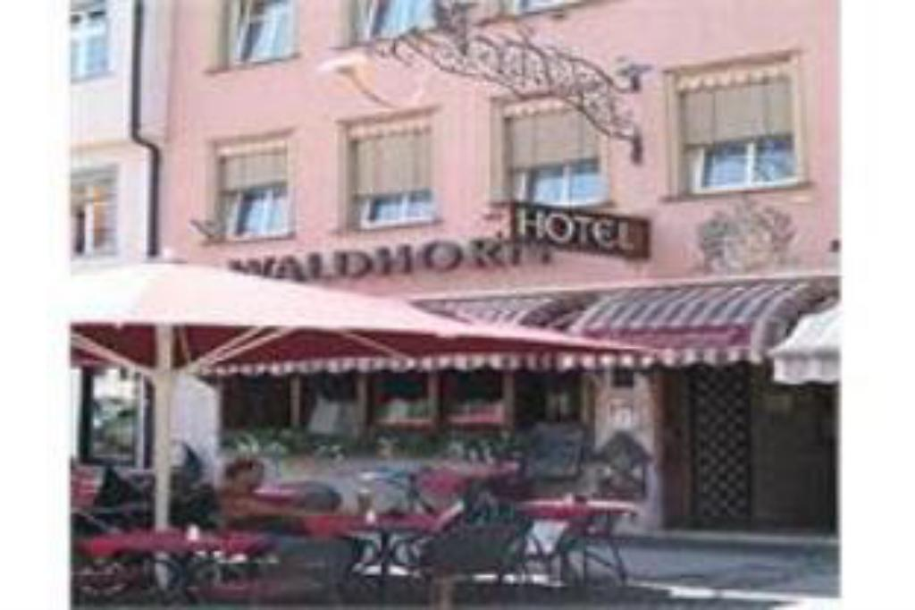 More about Hotel Waldhorn