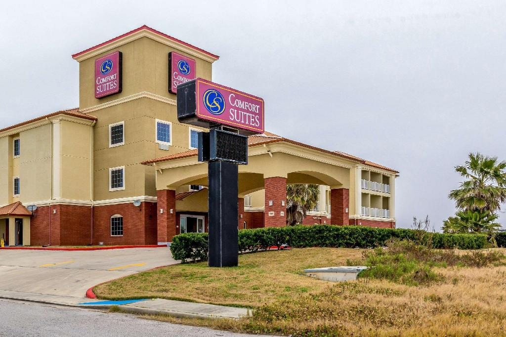 More about Comfort Suites Galveston