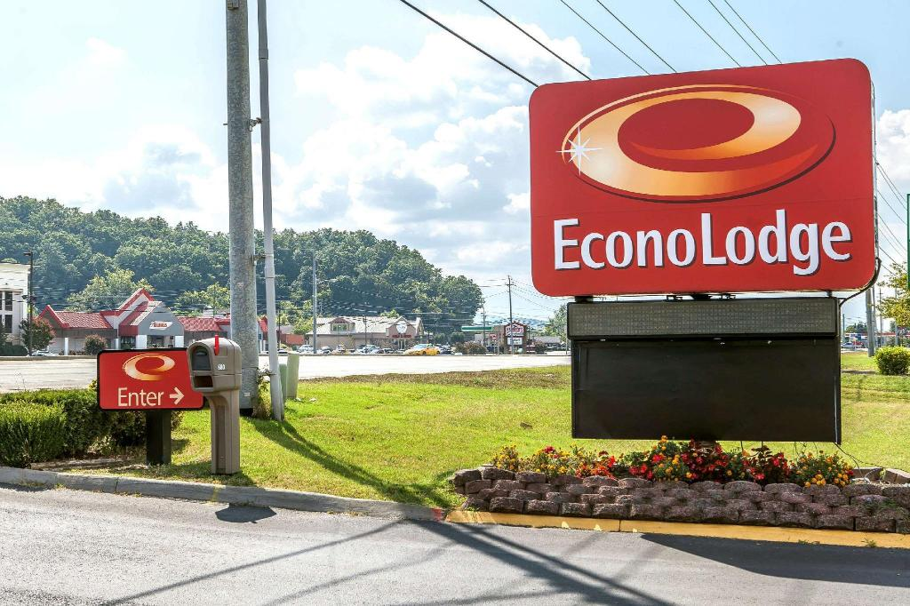 More about Econo Lodge Sevierville