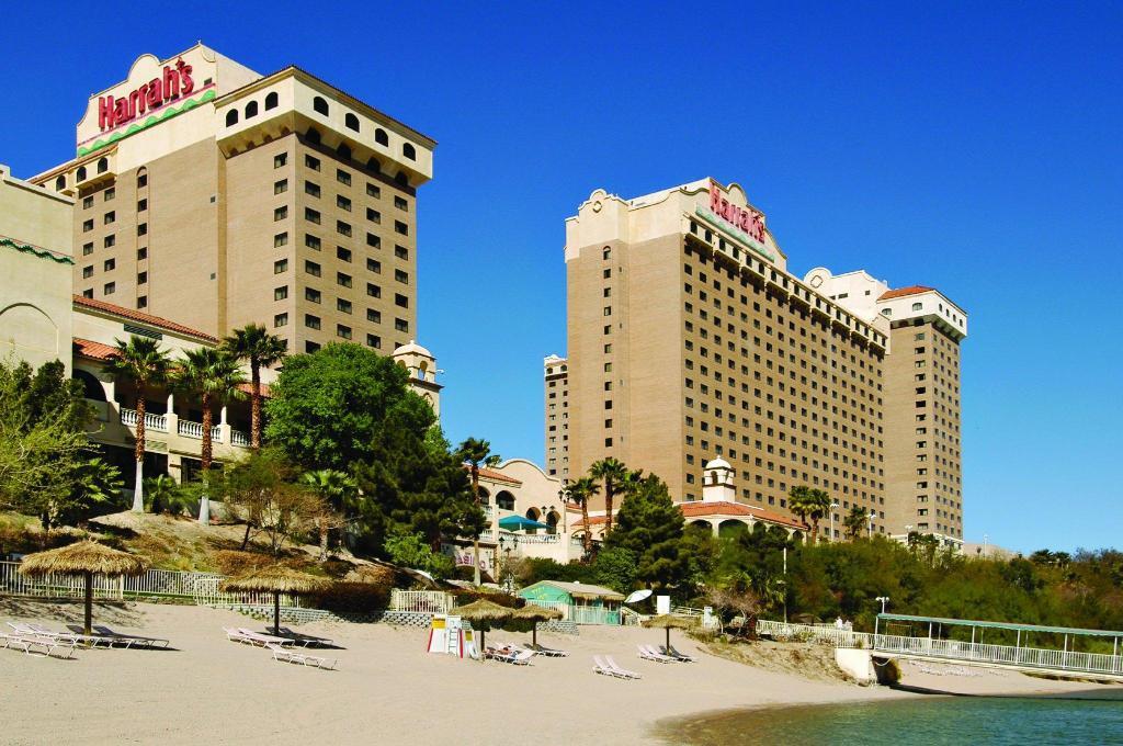 Harrah S Laughlin And Hotel