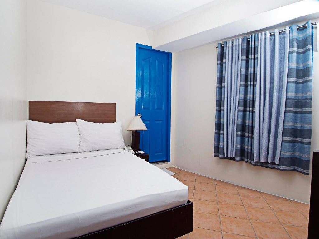 Superior Room - Bed Skyblue Hotel