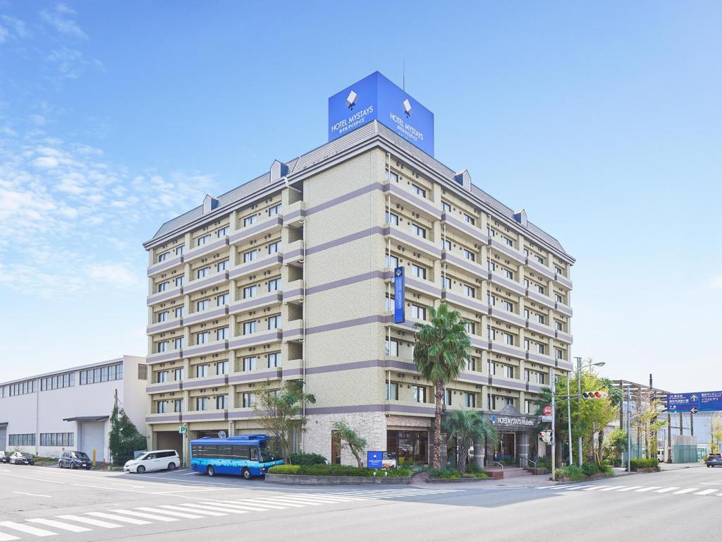 More about HOTEL MYSTAYS Maihama