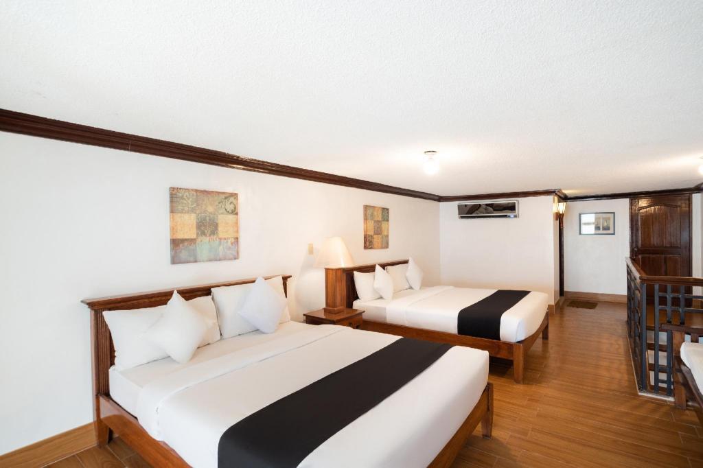 Club Balai Isabel Hotel Talisay Batangas Room Deals