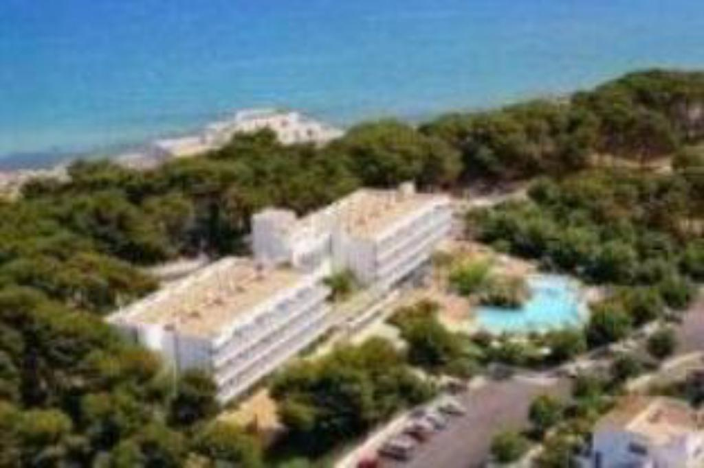 Canyamel Park Hotel & Spa - 4* Sup