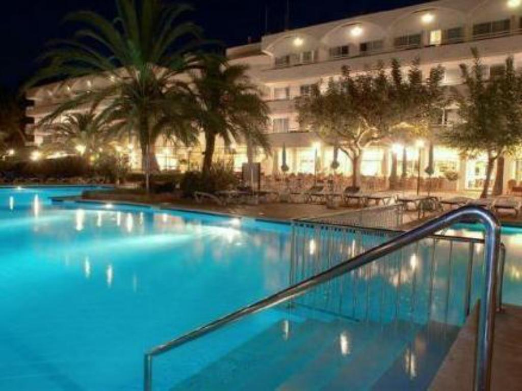 Piscina Canyamel Park Hotel & Spa - 4* Sup