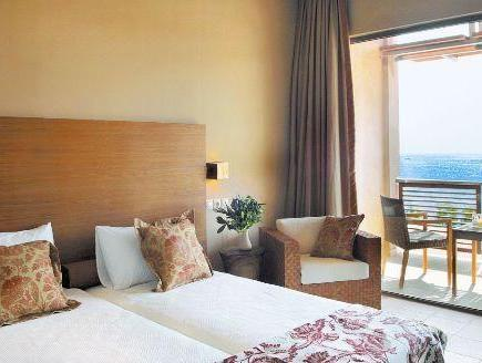 Standard Doppia Vista Mare (Standard Double Room with Sea View)