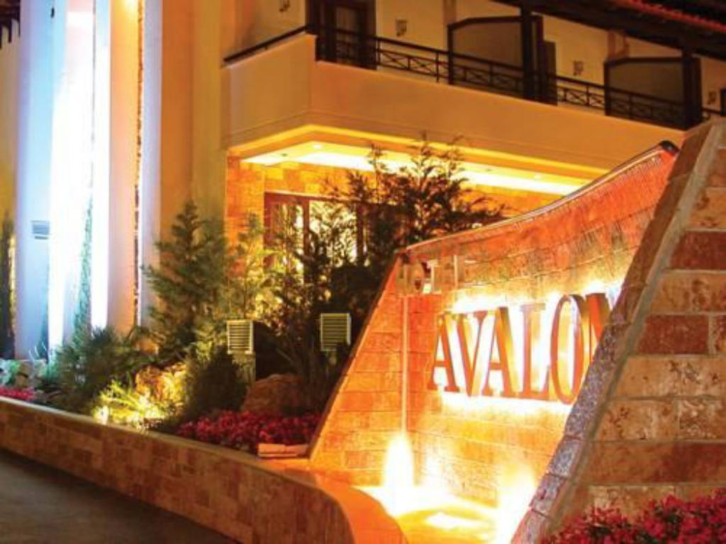 Avalon Airport Hotel Thessaloniki