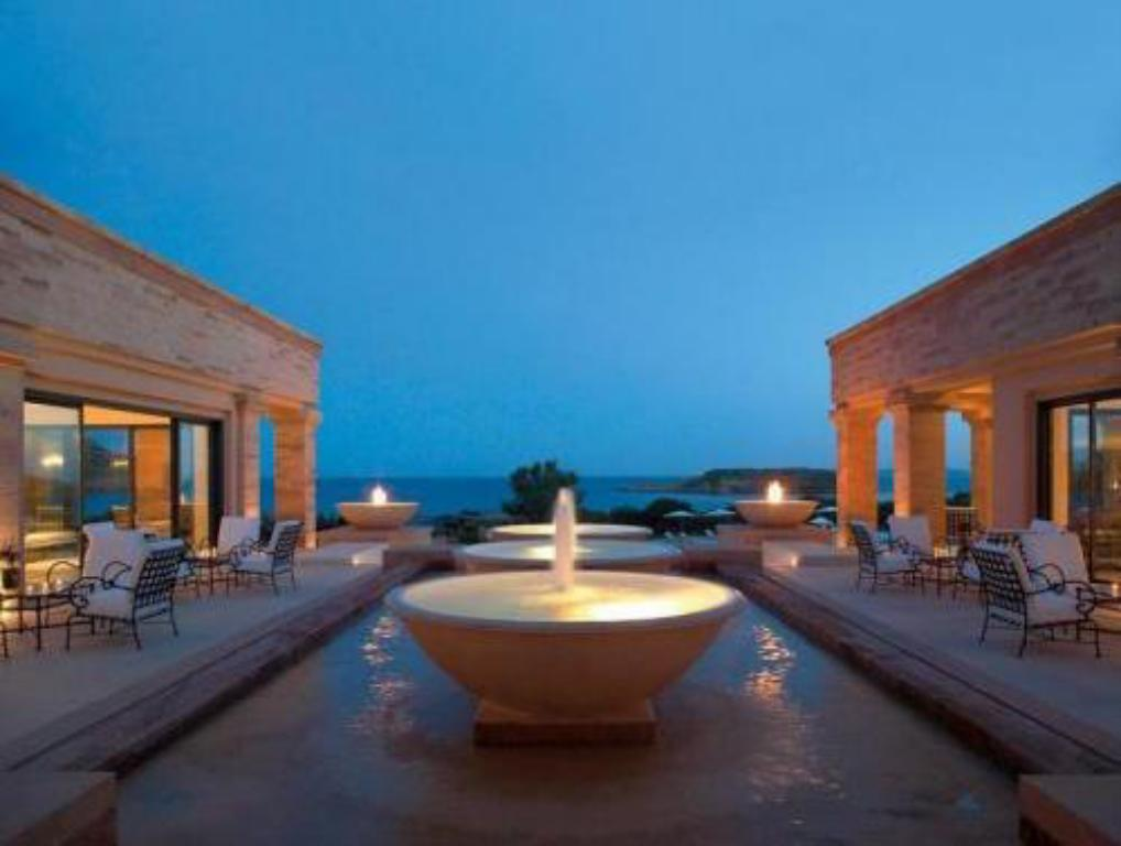 Interiér Cape Sounio Grecotel Exclusive Resort