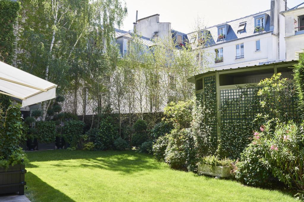 Das Relais Christine Hotel in Paris buchen