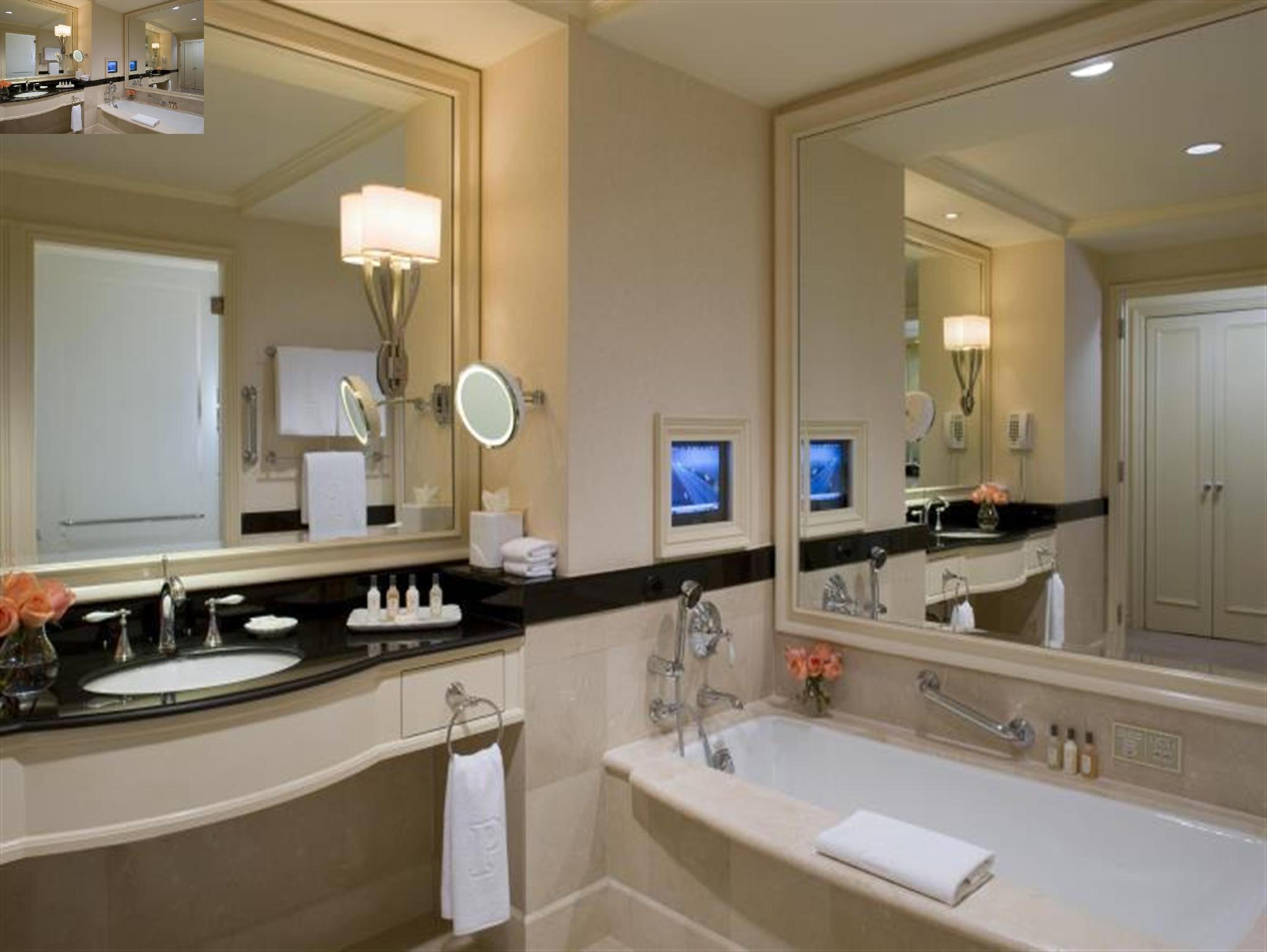 The Peninsula New York Hotel in New York (NY) - Room Deals