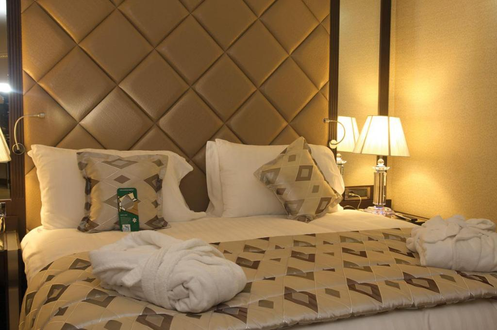 Exclusive Room Eser Premium Hotel & SPA