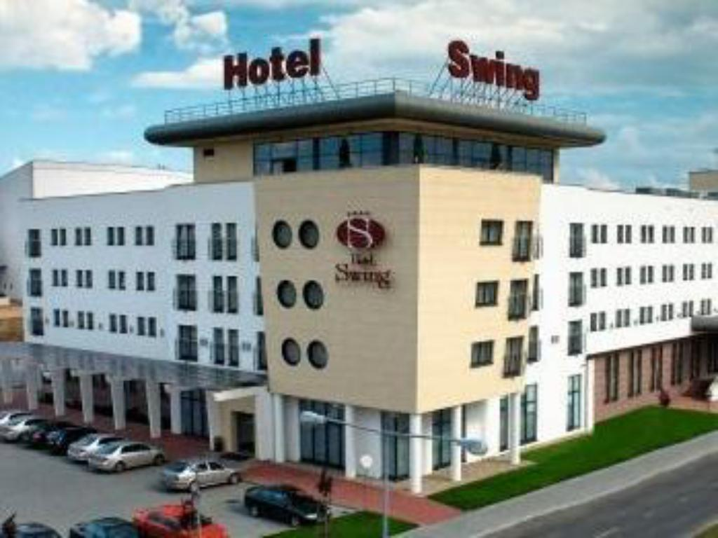 More about Hotel Swing