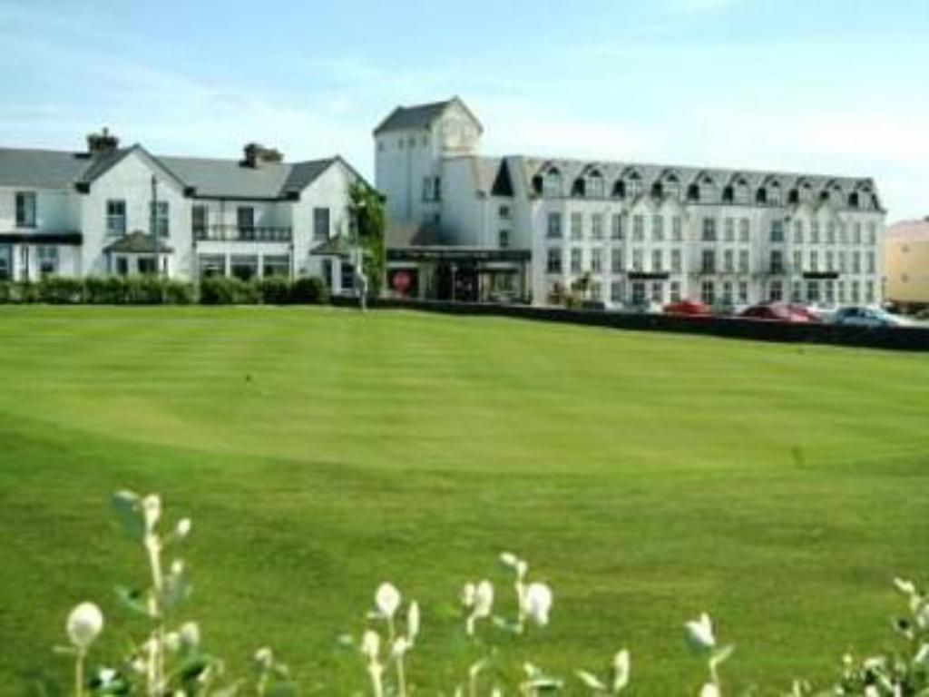 Esterno Yeats Country Hotel, Spa & Leisure Club