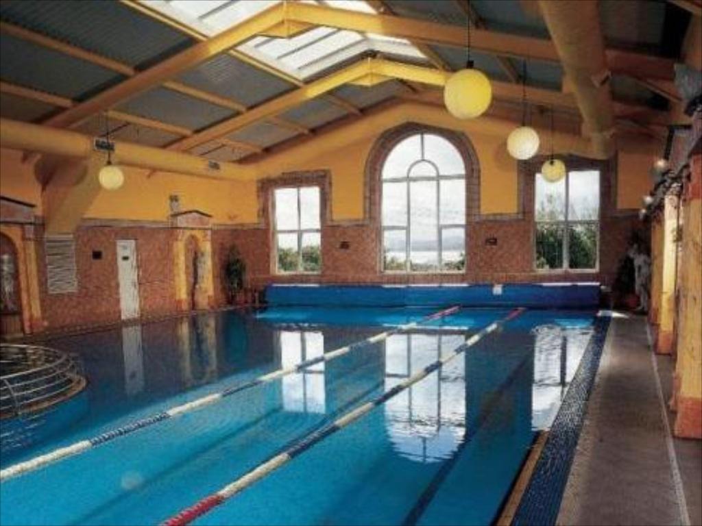 Piscina Yeats Country Hotel, Spa & Leisure Club