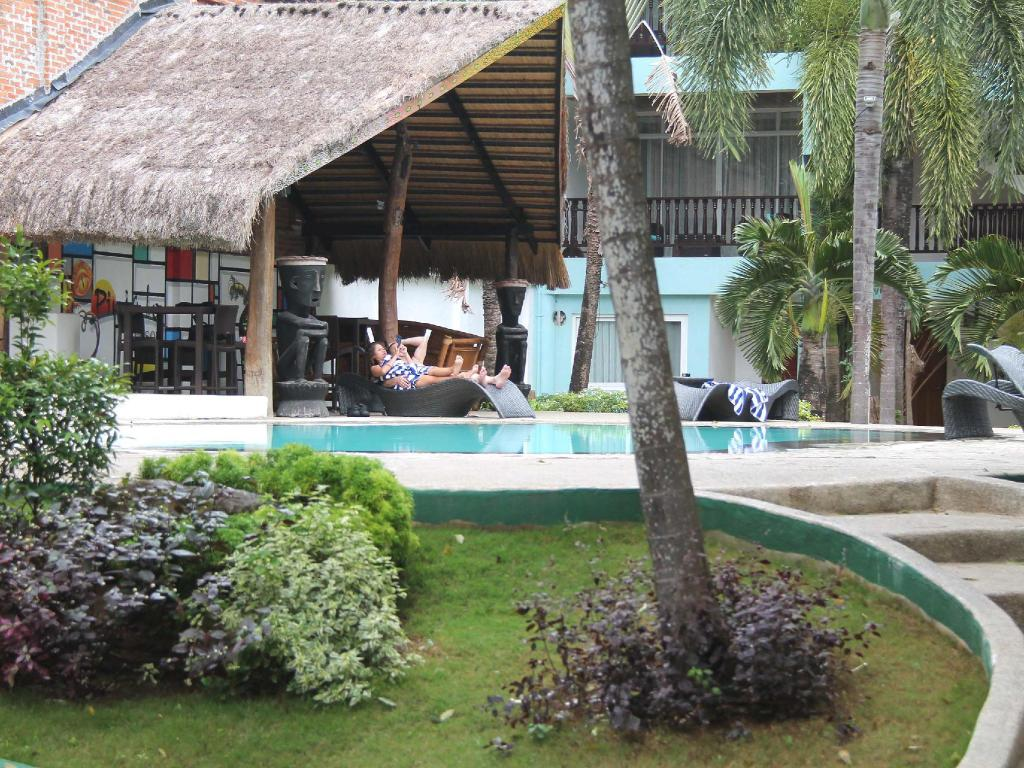 Piscina Pinjalo Resort