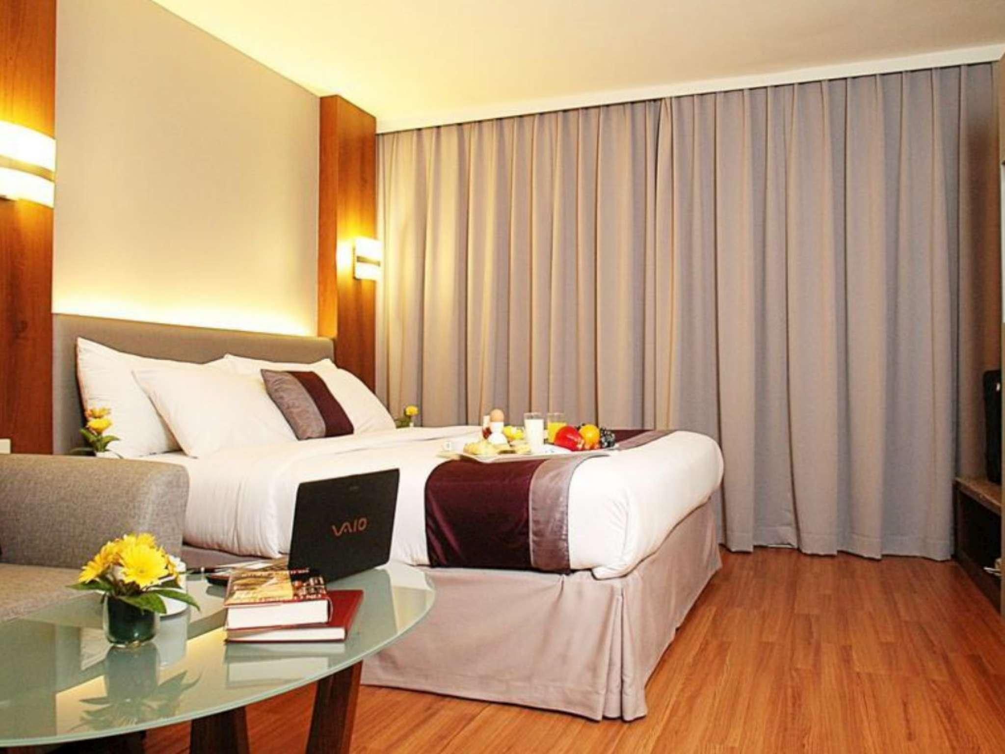 Kamar Junior Suite (Junior Suite Room)
