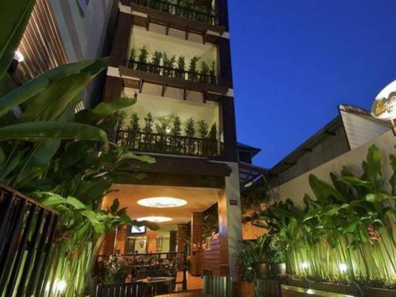 best price on anoma boutique house in chiang mai reviews rh agoda com