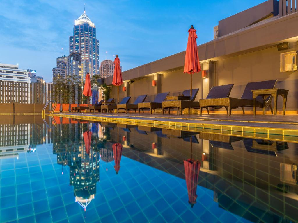 More about Hotel Solo Sukhumvit 2