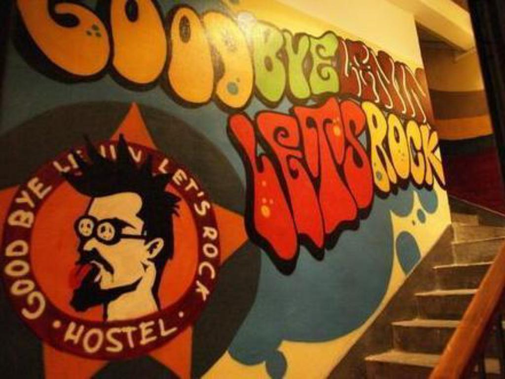 Let's Rock Hostel