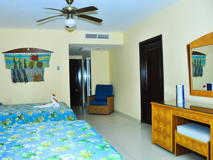 Superior-rum All Inclusive (Superior Room All Inclusive)