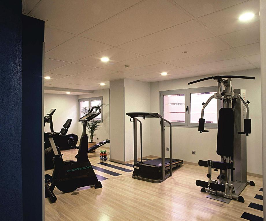 Fitness center Acta Arthotel