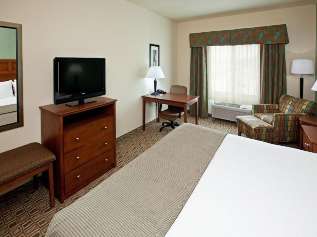 See all 32 photos Holiday Inn Express & Suites Ripley