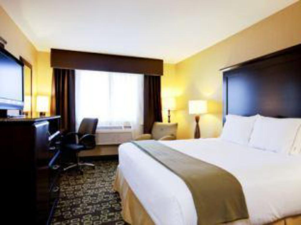 Standard Holiday Inn Express Hotel & Suites Woodland Hills
