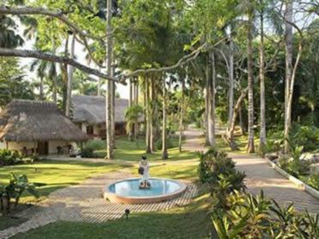More about Mayaland Hotel & Bungalows