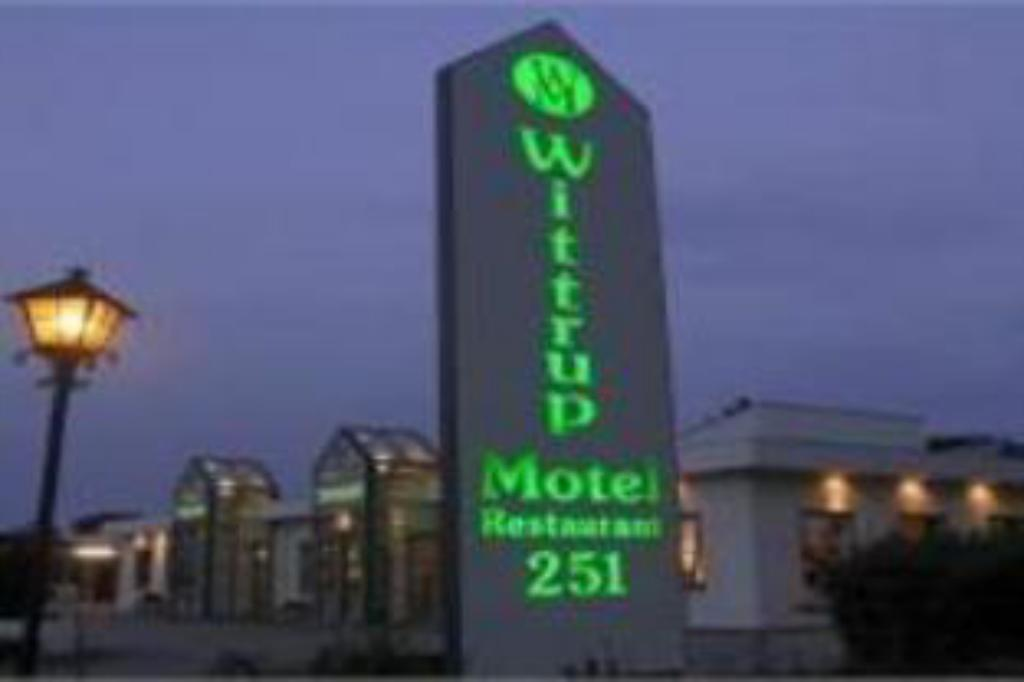More about Wittrup Motel