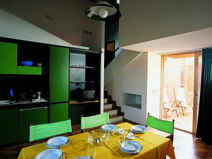 3-Room Apartment 6 People