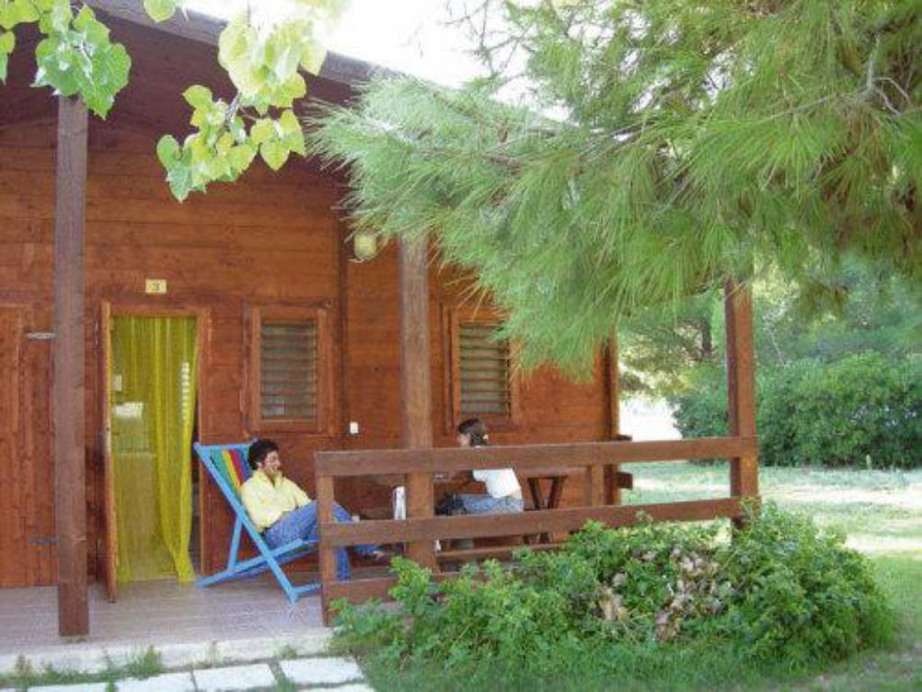 See all 6 photos Camping 5 Stelle Villaggio