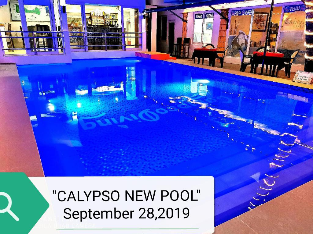 More about Calypso Dive Resort