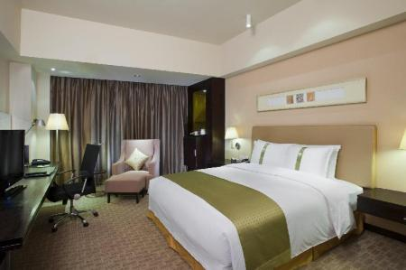1 King Superior Non-Smoking - Guestroom Holiday Inn Xi'an Greenland Century City