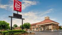 Red Roof Inn Knoxville North - Merchants Drive