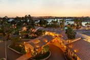 Hilton San Diego Resort And Spa
