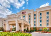 Hampton Inn And Suites Fort Myers Colonial Boulevard