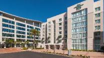 Homewood Suites By Hilton Tampa Airport Westshore Hotel