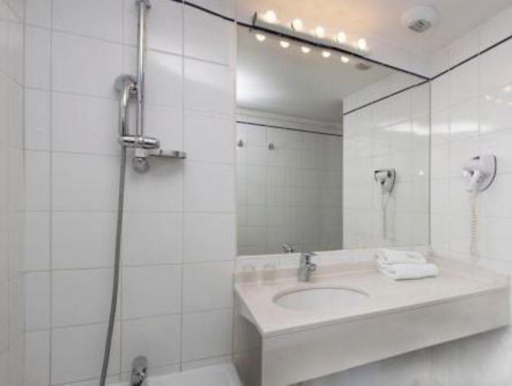 Bagno Hotel Ours Blanc - Centre