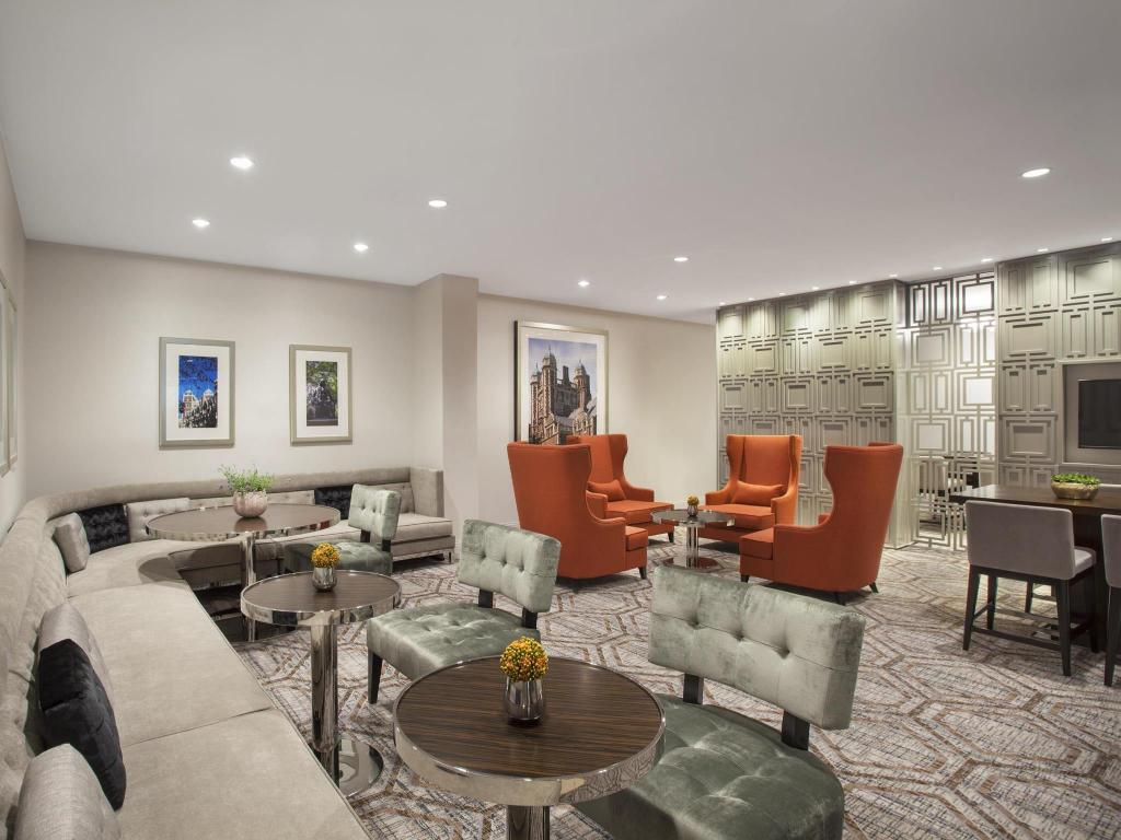 Sheraton Philadelphia University City Hotel In