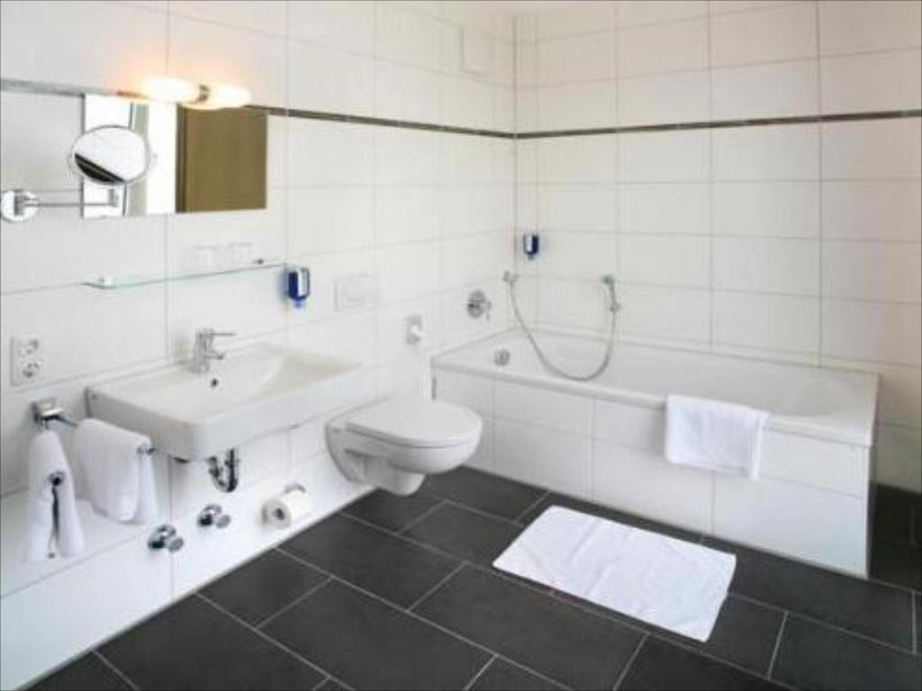 Bagno 1A Business Hotel