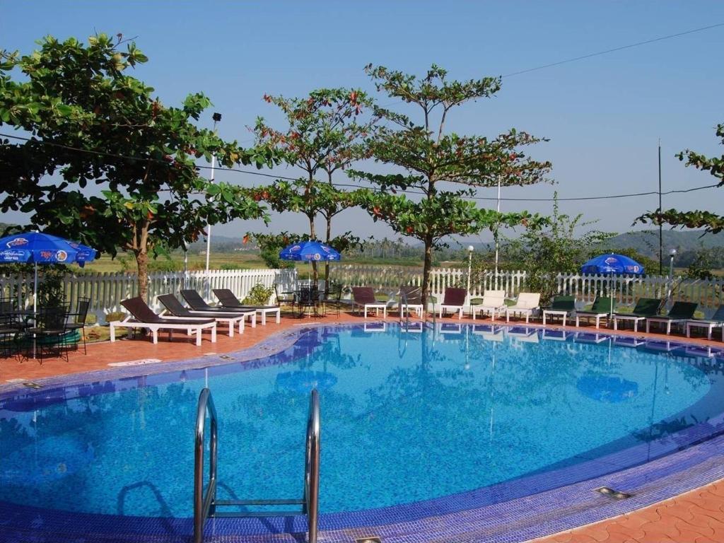 Palmarinha Resort in Goa - Room Deals, Photos & Reviews