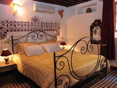 Driss Double Room